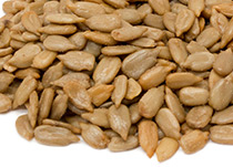 Piping Rock Sunflower Seeds Hulled Roasted & Salted