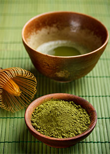 Piping Rock Matcha Green Tea